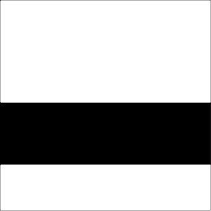 Vit/svart
